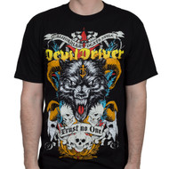 DevilDriver | Death Wolf | Men's T-shirt