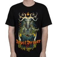 DevilDriver | Baphomet | Men's T-shirt