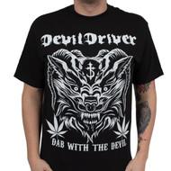 DevilDriver | Dab Wolf | Men's T-shirt