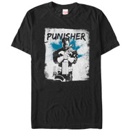 Punisher | In Grunge | Men's T-shirt