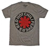 Red Hot Chili Peppers | RHCP | Asterisk | Men's T-shirt