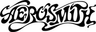 Aerosmith | Logo | Rub On Sticker