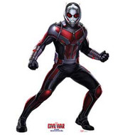 Ant-Man - Captain America Civil War - Cardboard Standup