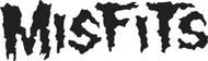 Misfits | Logo | Rub On Sticker