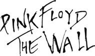 Pink Floyd | Wall | Rub On Sticker