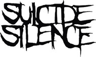 Suicide Silence | Logo | Rub On Sticker