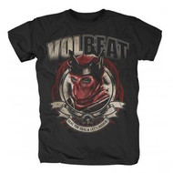 Volbeat - Red King - Mens - T-shirt