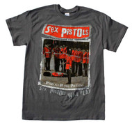 Sex Pistols | At The Palace | Men's T-shirt