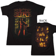 Suicide Silence | Can't Stop Me | Men's T-shirt