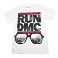 RUN DMC | Glasses NYC | Men's T-shirt