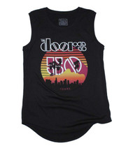 The Doors | Sunset 50th | Juniors Tank Top