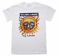 Sublime | 40oz to Freedom | Men's T-shirt