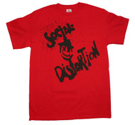Social Distortion | Happy Face | Men's T-shirt