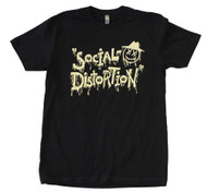 Social Distortion | X'd Eye Guy | Men's T-shirt