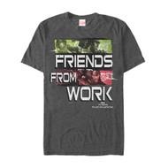 Thor | Work Buddies | Men's T-shirt