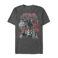 Star Wars | Good and Evil | Men's T-shirt