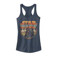 Star Wars | Retro Style | Tank