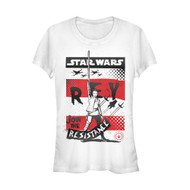 Star Wars | Raised Mod | Womens Tee