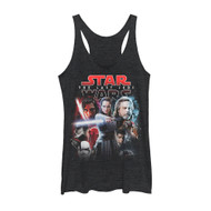 Star Wars | Movie Style | Tank