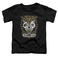 Chelsea Grin   You Are Dead To Me    Toddler Tee