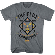 Back To The Future - Flux Streetwear