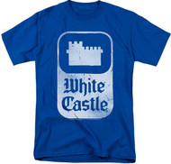 White Castle | Classic Logo | Men's T-shirt