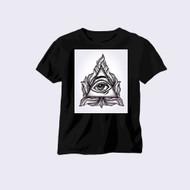 See Pennetta - Eye