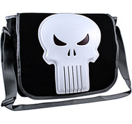 Punisher | Skull 3D | Messenger Bag