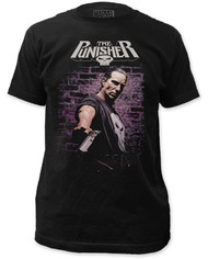 Punisher | Armed | Mens T-shirt