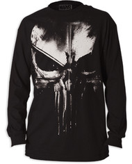 Punisher | Punisher Thermal | Mens Long Sleeve