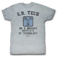 Back To The Future - EB Tech
