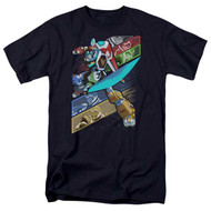 Voltron : Legendary Defender | Crisscross | Men's T-shirt