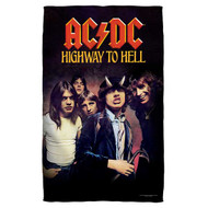 AC/DC | Highway to Hell | Towel