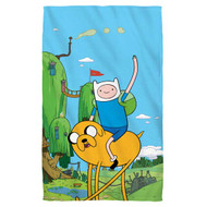 Adventure Time | Best Bros | Towel