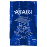 Atari | Inside Out | Towel