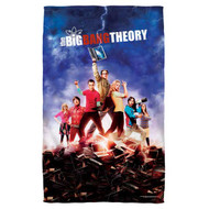 The Big Bang Theory | Poster | Towel
