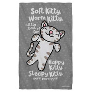 The Big Bang Theory | Kitty | Towel