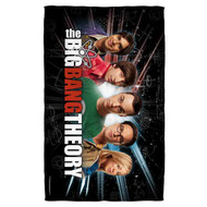 The Big Bang Theory | Group Spark | Towel