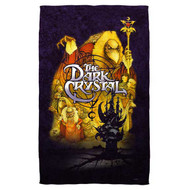 The Dark Crystal | Poster | Towel