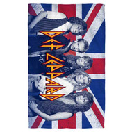 Def Leppard | The Boys | Towel