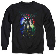 Voltron : Legendary Defender | Galactic Defender | Crewneck Sweatshirt