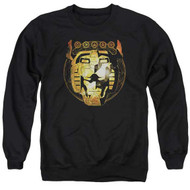 Voltron : Legendary Defender | Head Space | Crewneck Sweatshirt