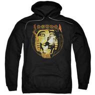 Voltron : Legendary Defender | Head Space | Hoodie