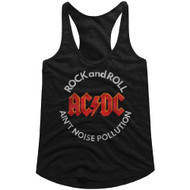 AC/DC | Noise Pollution | Tank Top