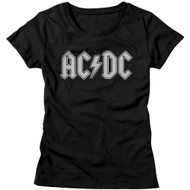 AC/DC | Patch | Women's T-shirt