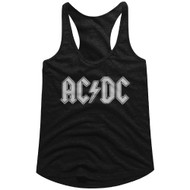 AC/DC | Patch | Tank Top