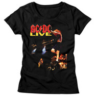 AC/DC | ACDC Live | Women's T-shirt