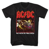 AC/DC | Noise Pollution 2 | Men's T-shirt