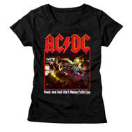 AC/DC | Noise Pollution 2 | Women's T-shirt