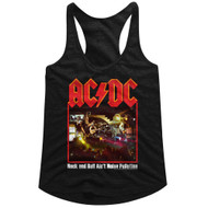 AC/DC | Noise Pollution 2 | Tank Top